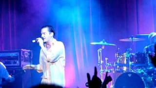 Faith No More @ Festival Hall, Melbourne - 25th Feb 2010 - Edge Of The World & Mark Bowen