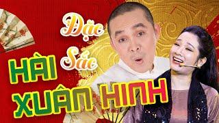 Hài Xuân Hinh, Thanh Thanh Hiền Hay Nhất - Tiểu phẩm hài cười rụng rốn | Hoa Dương TV