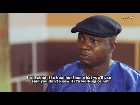 Sai Baba Latest Yoruba Movie 2018 Comedy Drama Starring Sanyeri | Victoria Kolawole