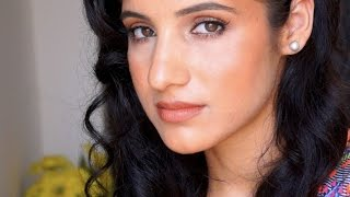 Image for video on Quick & Easy Wearable Bronzy makeup tutorial by Beautifull and Blessed
