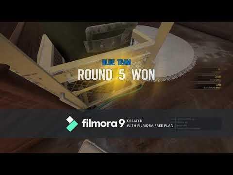 Random clips