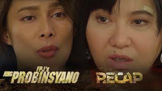 Diana Still Doubts Lily | FPJ's Ang Probinsyano Recap