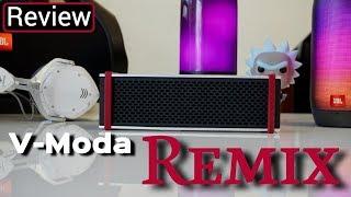V-MODA Remix Review - Bass For Days