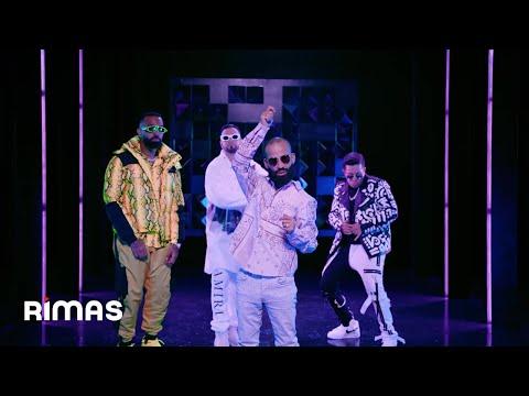 Arcangel - Tussi (feat. Justin Quiles, Elado Carrion & De La Ghetto)
