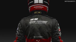 Gran Turismo Sport - July Update First Teasers