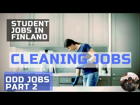 mp4 Housekeeping Finland, download Housekeeping Finland video klip Housekeeping Finland