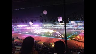 Rangabati Song at Asia Athletics Meet