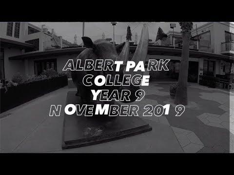 KR Group Program - Albert Park College - Year 9 - 130 students