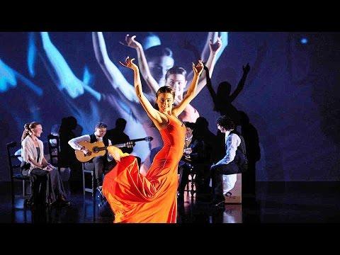 BEYOND FLAMENCO Bande Annonce (Documentaire sur la Danse - 2017)