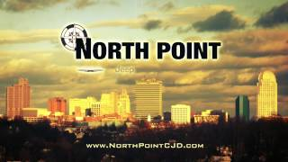 North Point Chrysler Jeep Dodge Ram - We Believe