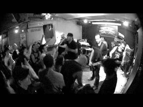 [2/2] Death By Stereo - Death For Life @ Rocksound - Barcelona
