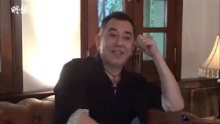 【專訪】黃秋生零片酬拍《淪落人》 輪椅戲深受媽媽啟發