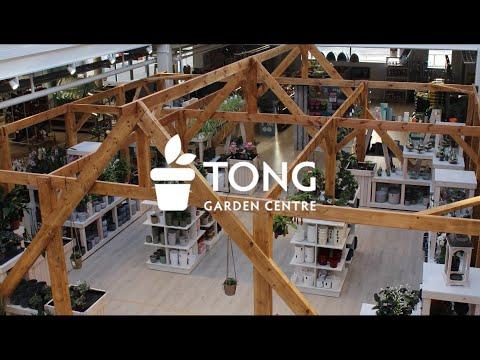 Garden Centre Retail Display designed & Manufactured by Stagecraft Display Ltd @ Tong Garden Centre