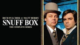Snuff Box - Punchline