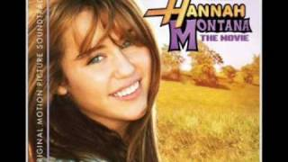 Miley Cyrus - Hoedown Throwdown (Full Studio Version)
