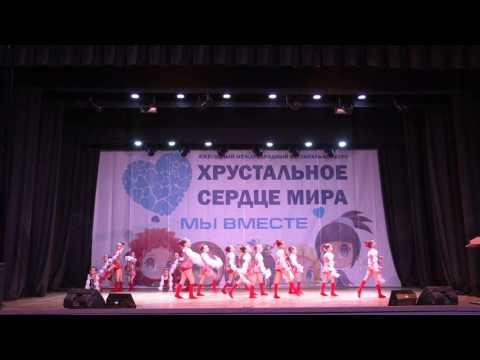 Детский образцовый хореографический коллектив «Стиль»