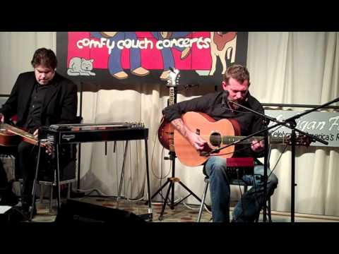 no comfort here - Jason Dennie w/Drew Howard