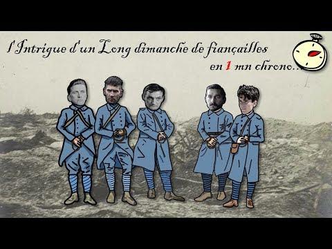 Vidéo de Sébastien Japrisot