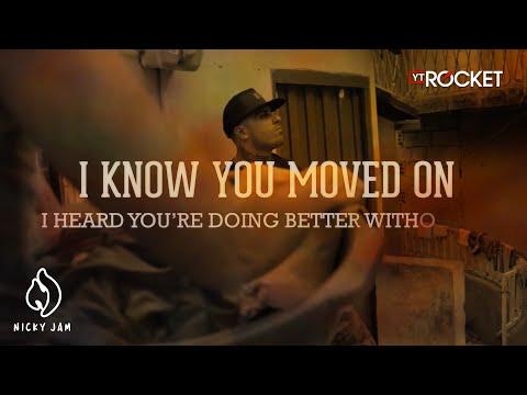 El Perdón (Forgiveness) - Nicky Jam & Enrique Iglesias | Video Lyric