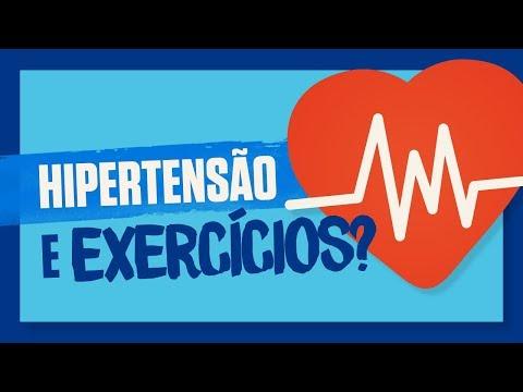 Hipertensão é mais comum