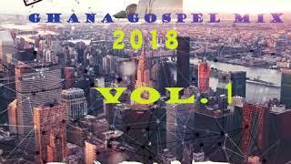 Hot Ghana Gospel Praises Mix 2018 by Dj Ponto
