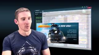 VideoImage1 Trainz: A New Era