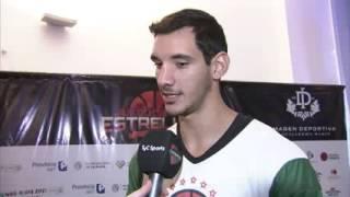 28º Juego de las Estrellas / Torneo de Volcadas / UCU