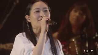 """坂本真綾20周年記念LIVE""""FOLLOWME""""atさいたまスーパーアリーナBlu-ray&DVDダイジェスト映像"""