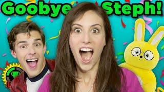 Steph's Goodbye Celebration! | Reacting to Stephanie's Best GTLive Moments!