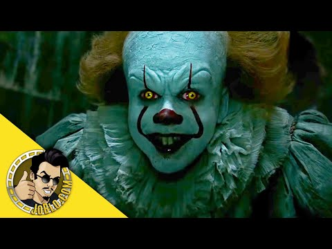 IT: Chapter One - The UnPopular Opinion
