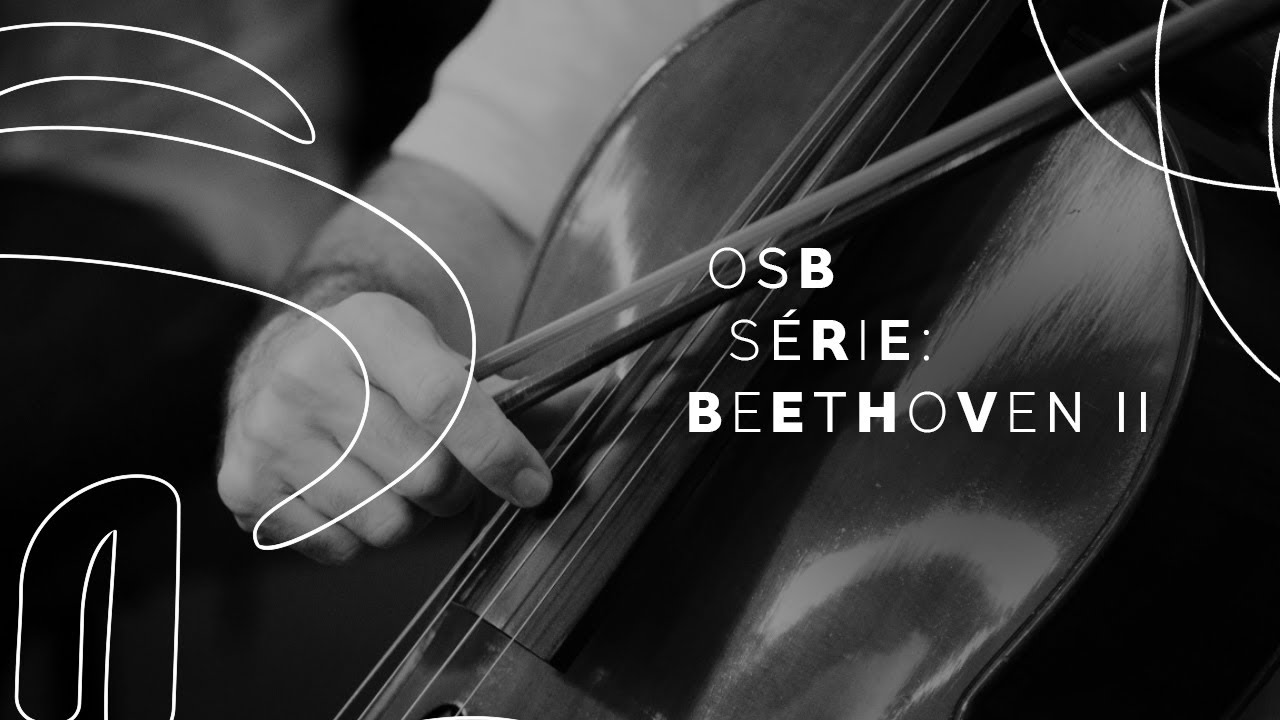 Beethoven 250 anos – Programa II