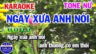 karaoke-ngay-xua-anh-noi-nhac-song-tone-nu-tuan-co-karaoke
