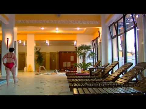 Septimia Resort - Termékvideó
