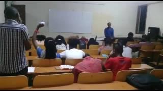 Dr. Ipyana  Worshiping Live
