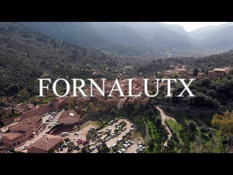 Fornalutx...Mallorca