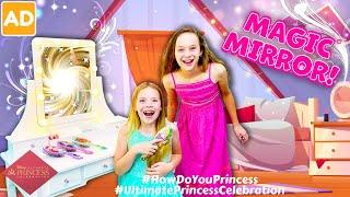 Magical Princess Week in the SECRET PLAYROOM !!!