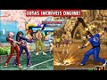 The King Of Fighters 2002 Unlimited Match Online