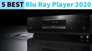 5 BEST Blu Ray Player 2020 | Cheap Blu Ray Player | Detailed Review