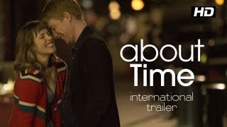 About Time International Trailer