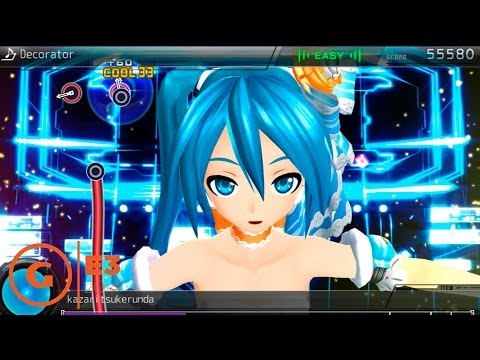 Hatsune Miku Project Diva F 2nd – US – Free PS3 Games