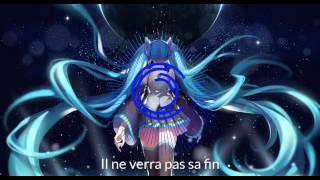 {Nightcore} Je Reviens [FR]