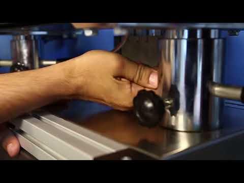 Auto Induction Sealing Machine