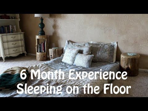 Japanese Futon | 6 MONTH REVIEW!