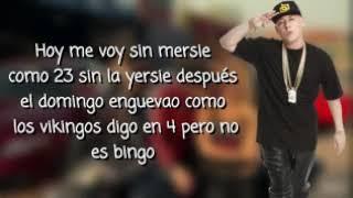 Reykon   Domingo (feat. Cosculluela)[Video Oficial]