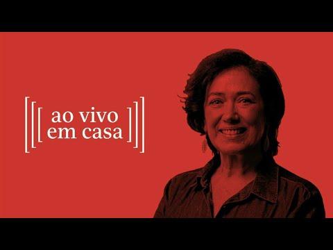Energia mágica do teatro acontece mesmo em peça online, diz Lilia Cabral