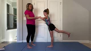 T&T Leg Exercises