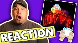 Gucci Mane ft. Nicki Minaj - Make Love [REACTION]