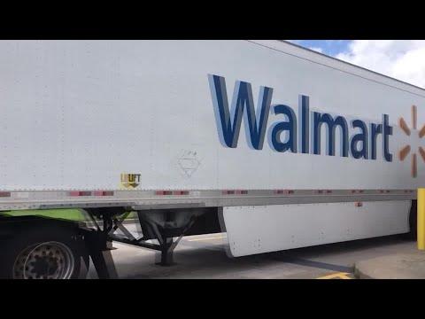 Walmart beats sales forecasts on stimulus spending boost