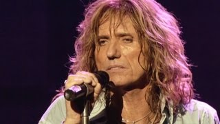 Whitesnake - Here I Go Again 2004 Live Video