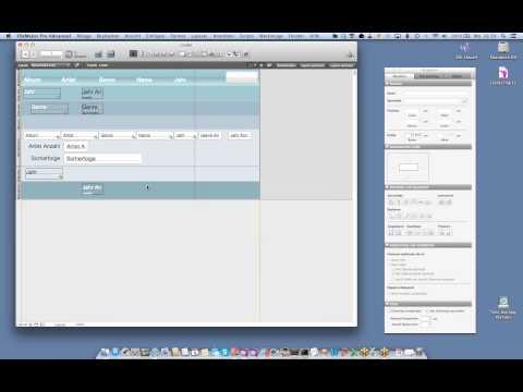 FileMaker Webinar: Berichte mit FileMaker Pro 12 und FileMaker Go